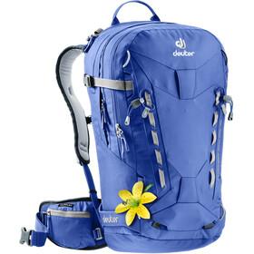 Deuter Freerider Pro 28 SL Backpack Damen indigo